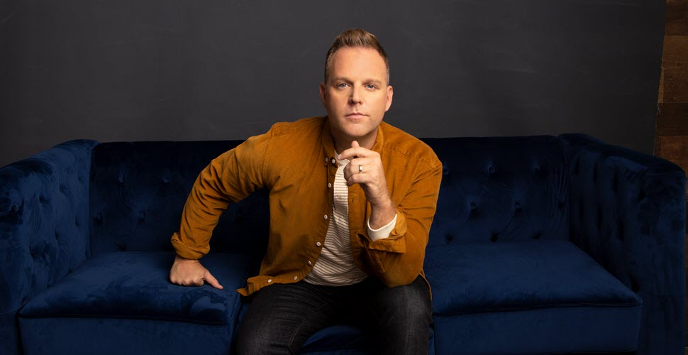 Klove Christmas Tour 2020 Indiana K LOVE Cover Story: Matthew West | Positive Encouraging K LOVE