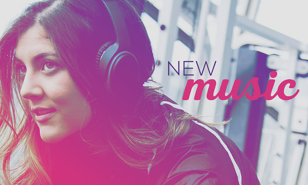New Music on Air1 - March 2019