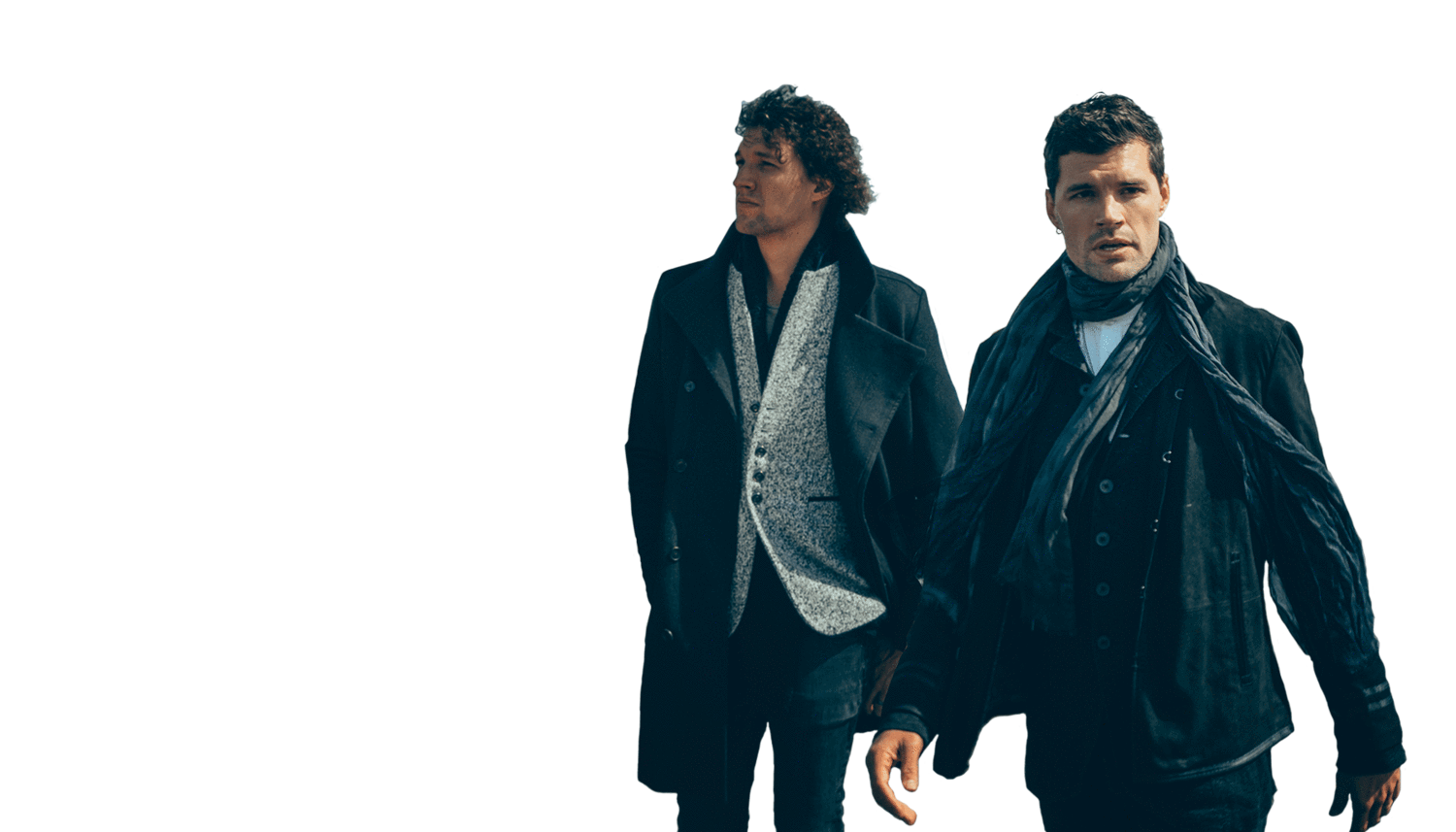 King and Country album cover