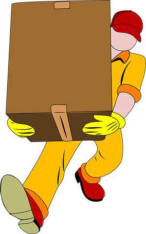 Animated Mover