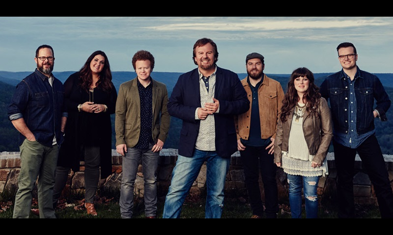 Casting Crowns's band Picture