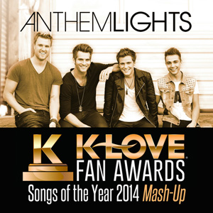 Anthem Lights Positive Encouraging K Love