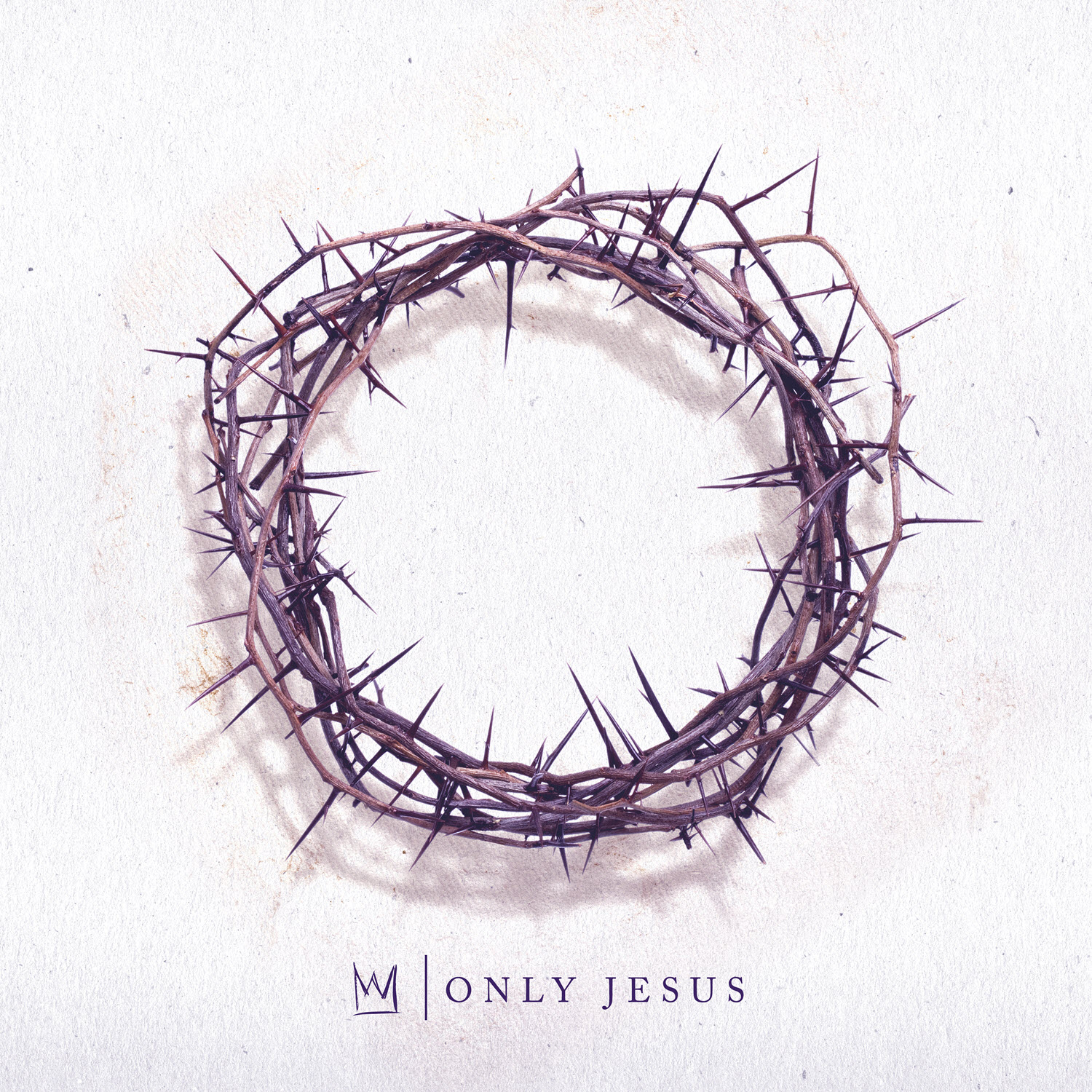 Only Jesus (Single)