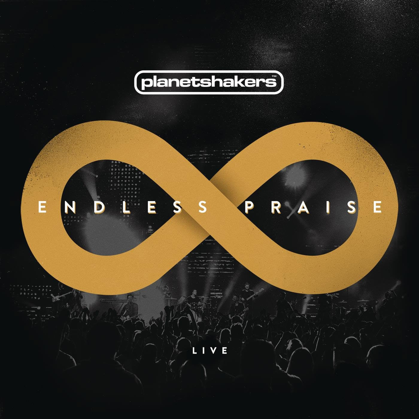 Turn It Up - Planetshakers