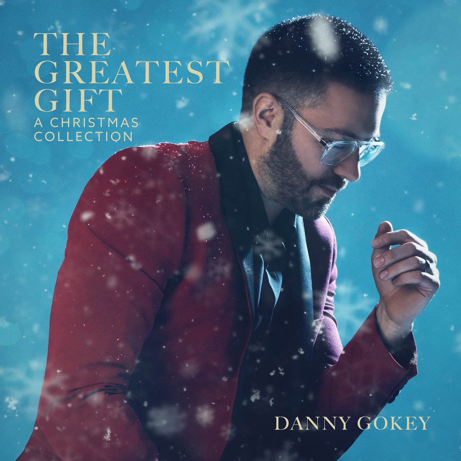 The Greatest Gift A Christmas Collection