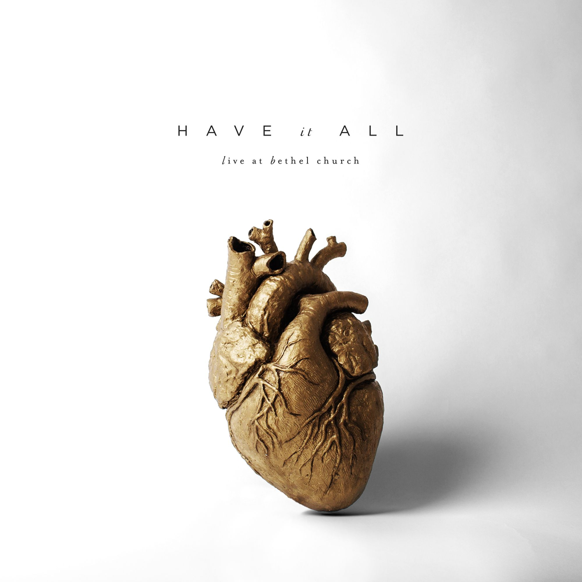 "Bethel Music ""Have It All (Live)"""
