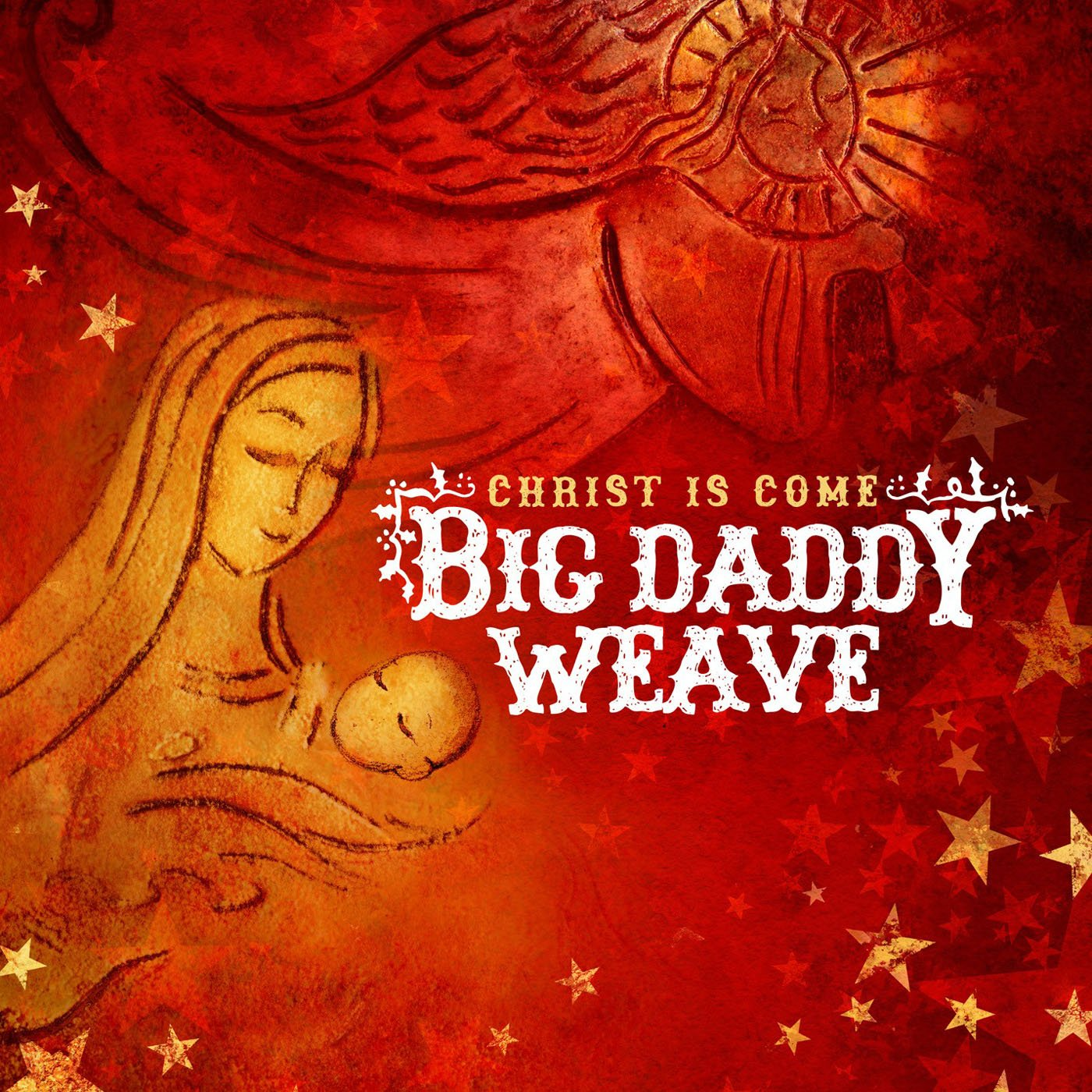 I'll Be Brave This Christmas - Big Daddy Weave