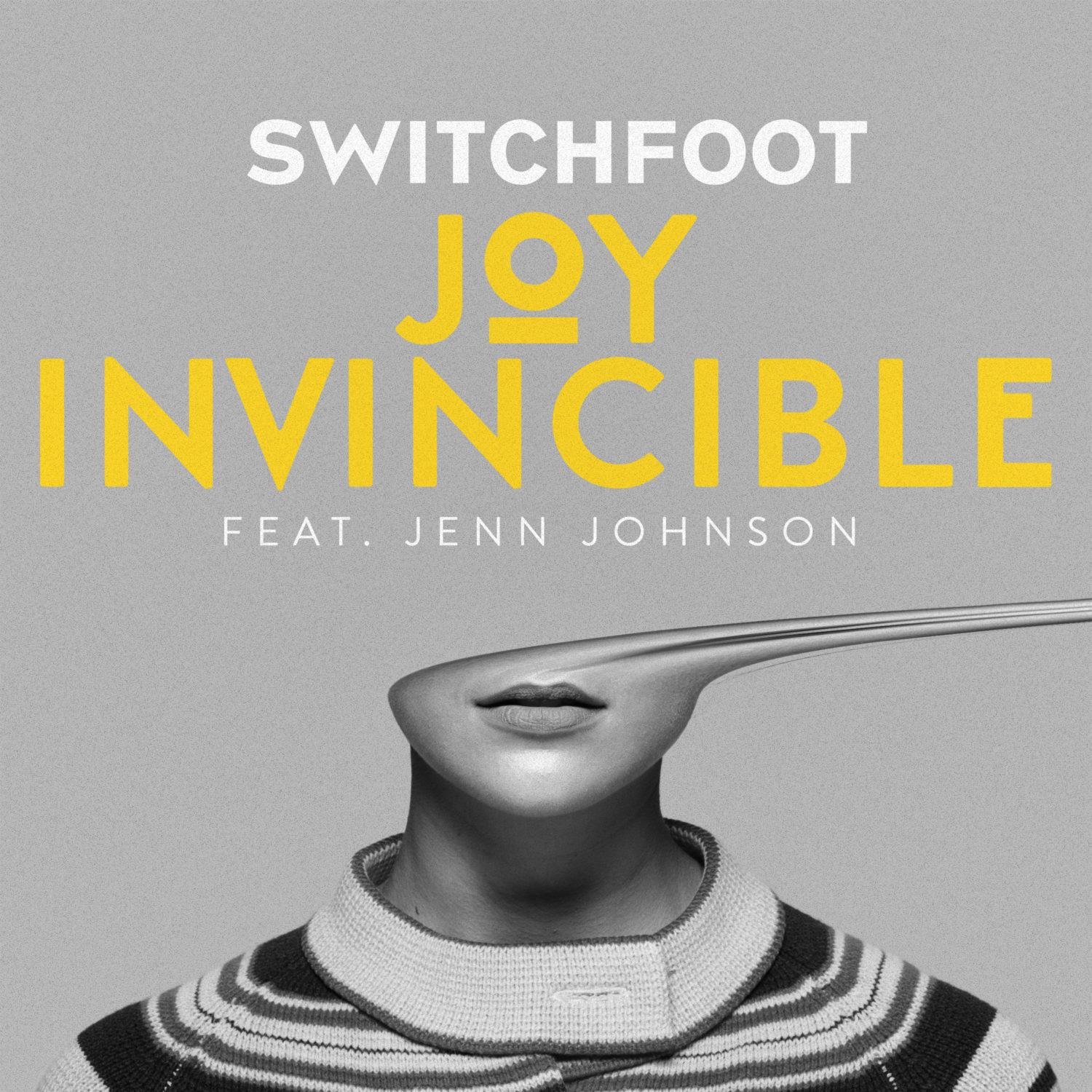 JOY INVINCIBLE (feat. Jenn Johnson) - Single