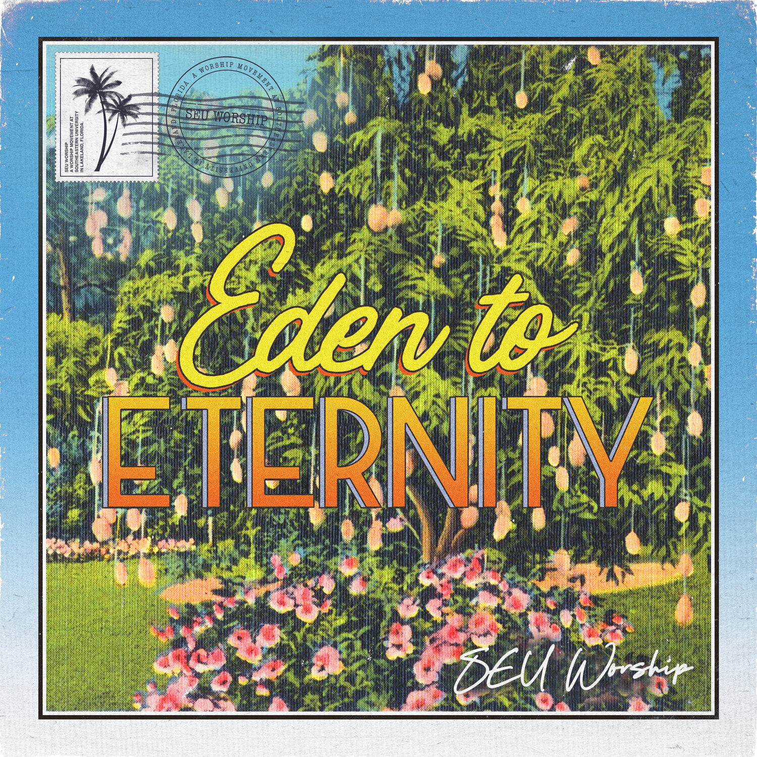 Eden to Eternity - EP