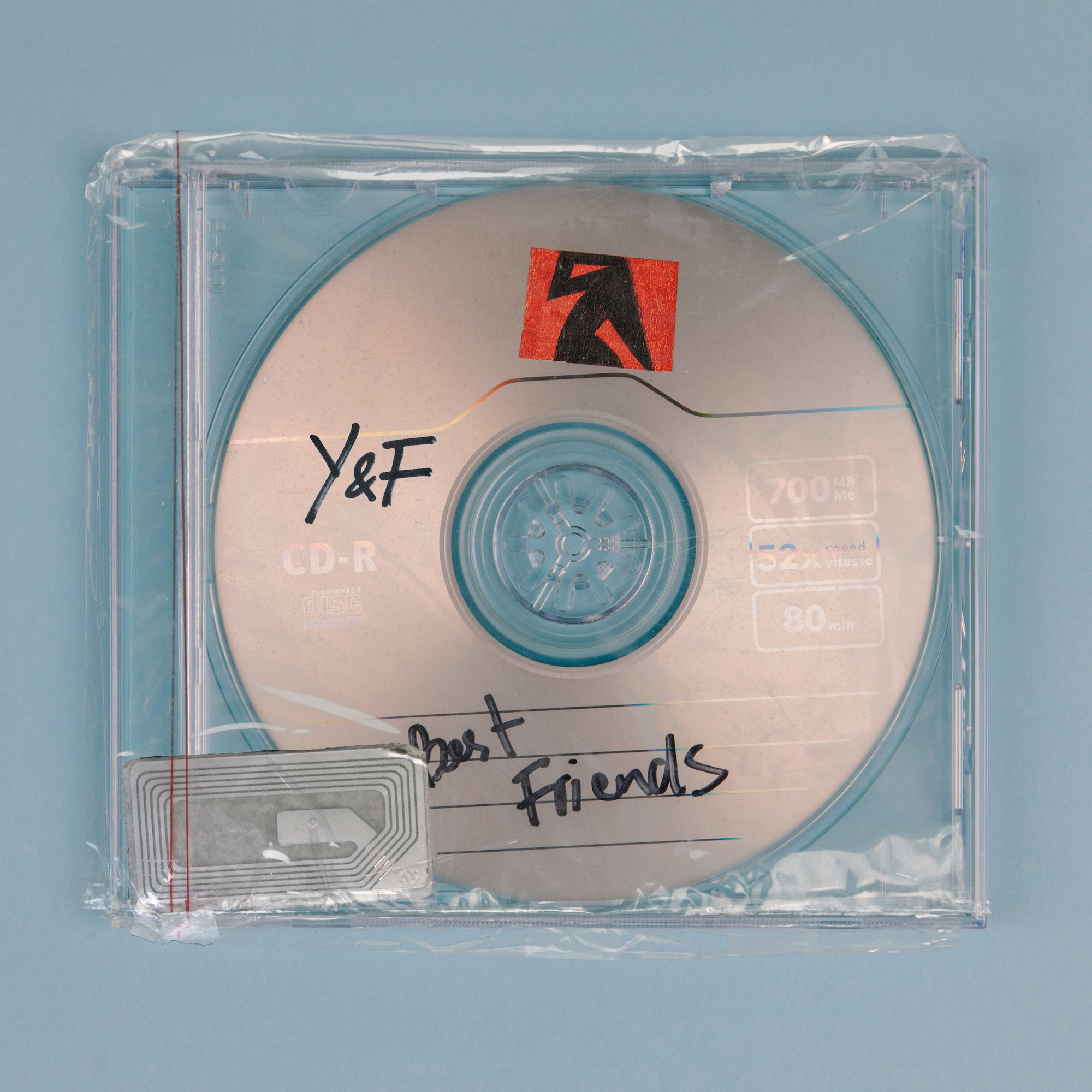 """Hillsong Young & Free """"Best Friends"""""""