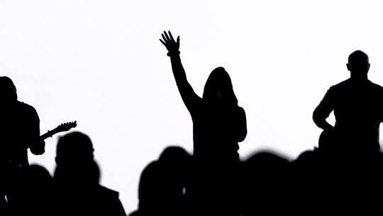 Worship solo