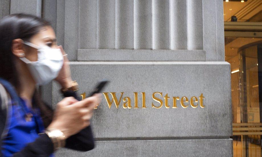 Wall Street/NYC