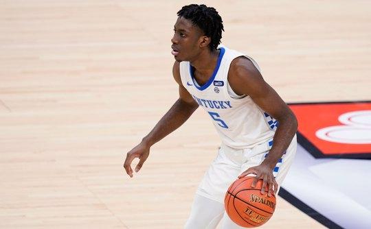 Kentucky basketball player Terrence Clarke dies in car crash