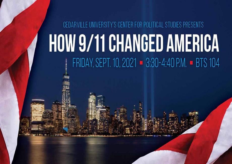 9/11 graphic