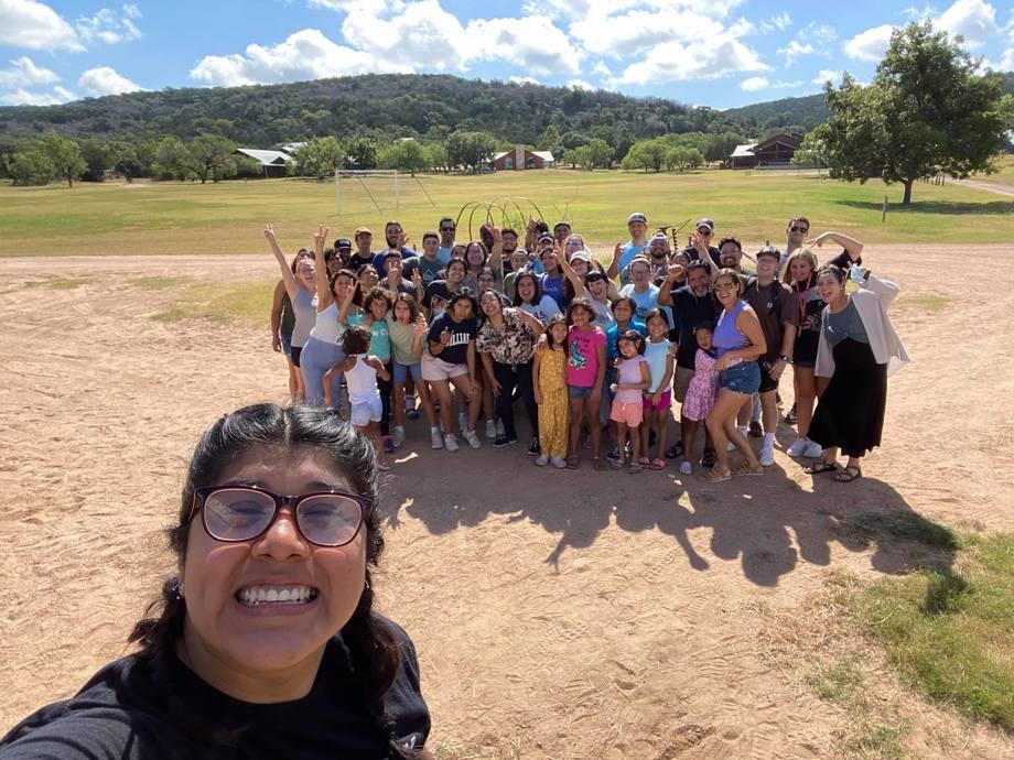Youth for Christ/San Antonio