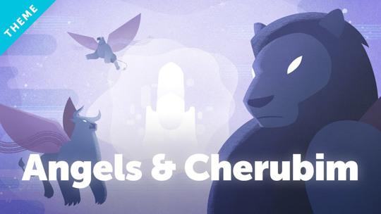 Angels & Cherubim