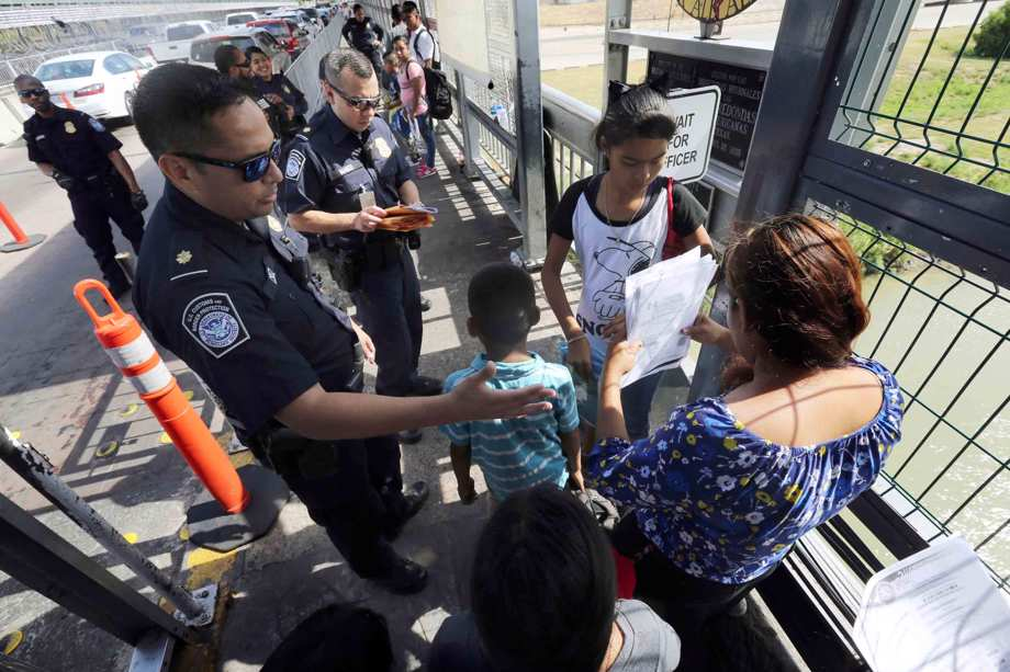 White House Implements Sweeping Asylum Rule | Air1 Worship Now