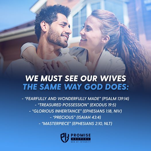 respect wives