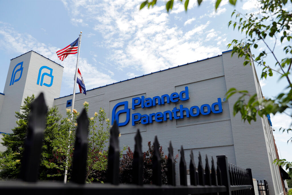 Planned Parenthood business