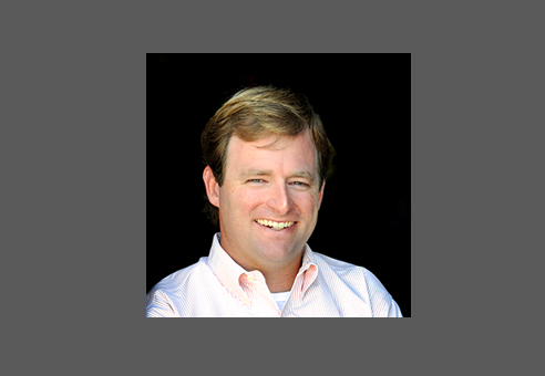 George C. Greene IV/CEO of Water Mission