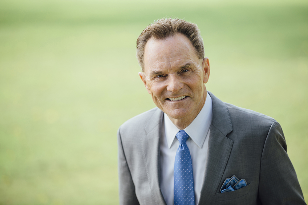 Ronnie Floyd/President, CEO, Executive Committee  Southern Baptist Convention