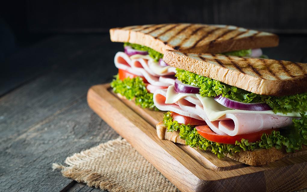 sandwich yum