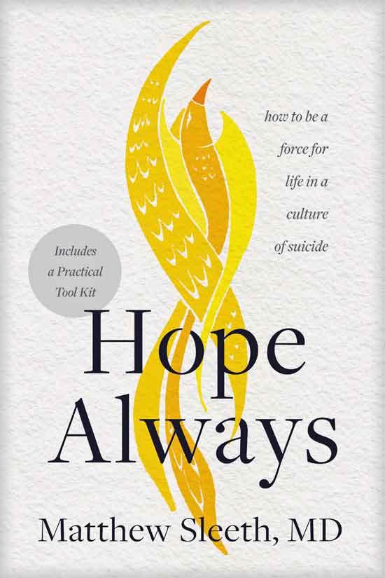 Hope Always book