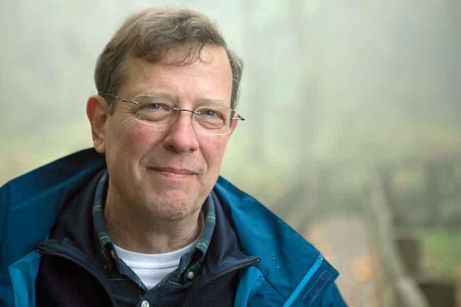 Dr. Matthew Sleeth