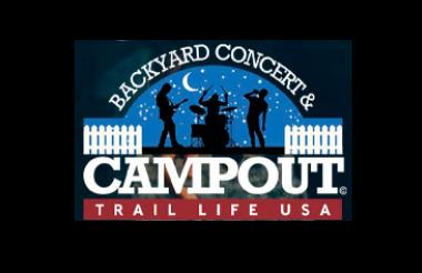 Trail Life Campout