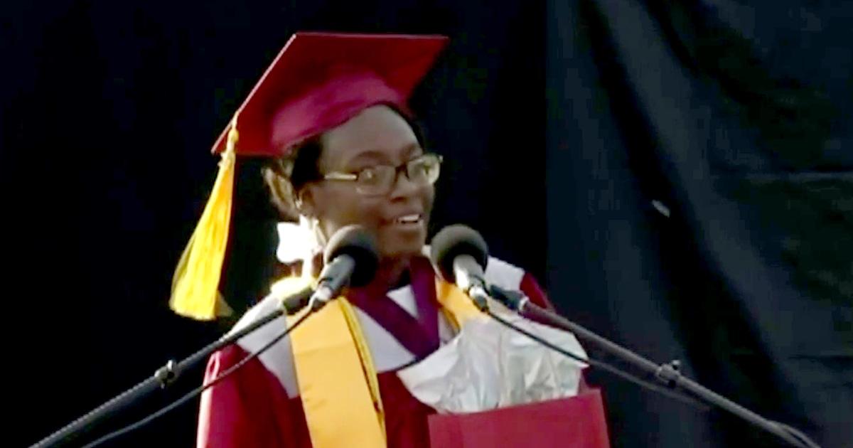 Graduate, Verda Tetteh